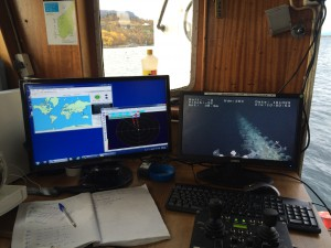 ROV inspeksjon med rapportering